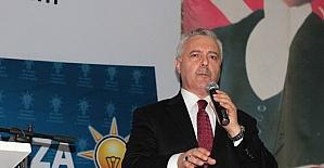 """AK Parti Genel Başkan Yardımcısı Ataş: """"15 Temmuz darbe girişimi bir işgal hareketidir"""""""
