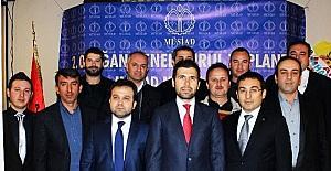 Akdenizden TL kampanyasına destek...