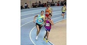 Arif Demir'in atletizm başarısı