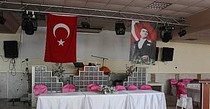 Aydın'da çobanlar toplanamadı