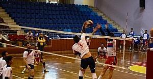 Aydın'da ÜNİLİG maçları tamamlandı