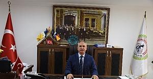 """Başkan Kale; """"Türk milletinin kadına verdiği değeri hiçbir ulus kendi kadınına verememiştir"""""""