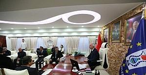 Başkan Kamil Saraçoğlu: Projelerimizde engelli vatandaşlarımızı unutmadık