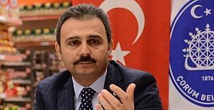 """Başkan Külcü'den """"Büyükşehir"""" açıklaması"""