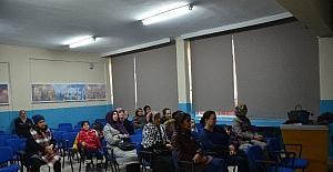 Bilecik Belediyesi'nden Sağlıklı Çocuk Beslenmesi Eğitimi