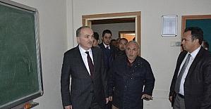 Bilim Sanayi ve Teknoloji Bakanı Özlü Akçakoca'da