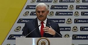 Bilişimde Türkiye atağa kalkacak!