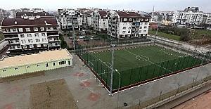 Bursa'da SİT alanı tepkisi