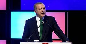 Cumhurbaşkanı Erdoğan: Çıldırıyor Batı