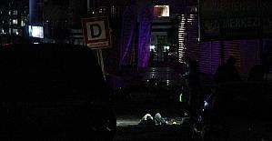 Diyarbakır'da 1 terörist öldürüldü