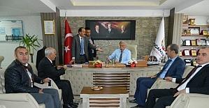 Doğanşehir'e Gençlik Merkezi yapılacak