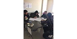 Eğitimcilere 'AB Proje Hazırlama Teknikleri Kursu