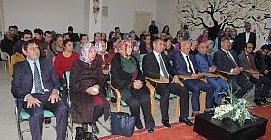 Elazığ'da 3 Aralık Dünya Engelliler Günü programı düzenlendi