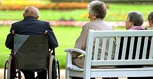 Emeklilere ikramiye müjdesi
