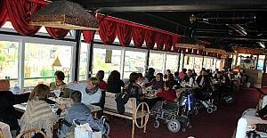ENAD Engelliler Günü'nü etkinlikle kutladı