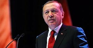 Erdoğan'dan Almanya'ya eleştiri