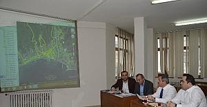 Fatsa'da belediye yatırımları