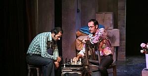 """""""Gölge Ustası"""" adlı tiyatro oyunu Zonguldaklılarla buluşuyor"""