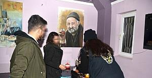 Hacıbektaş'ta huzur operasyonu yapıldı