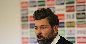 """Hakan Kutlu: """"2 haftada 6 penaltımız verilmedi"""""""