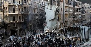 Halep#039;te kadınlara intikam tecavüzü!