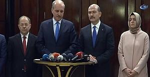 İçişleri Bakanı: 29 şehit 166...
