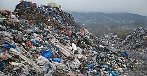 İl Başkanı Saylar çöp soruna son noktayı koydu