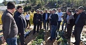 İnegöl Belediye Başkanı Alinur Aktaş: