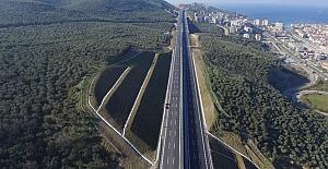 İstanbul-Bursa-İzmir otoyolu açılıyor