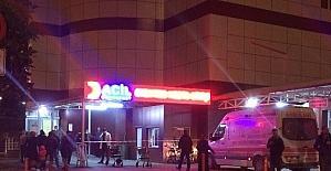 İstanbul'da domuz gribi şüphesiyle hastane karantina altına alındı