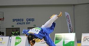 Kağıtsporlu Judoculardan 4 Türkiye derecesi