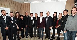 Kahramanmaraş Kafkas Kültür Derneği...