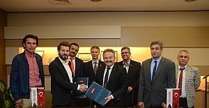 Kamu-Sen Antalya İl Temsilciliği'ne indirimli sağlık protokolü