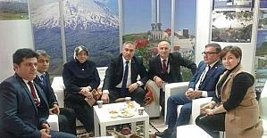 Kars, İzmir'de yerini aldı!