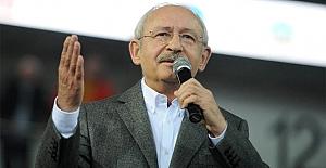Kılıçdaroğlu'dan rejim açıklaması