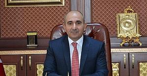 Kilis Belediye Başkanı Hasan Kara: