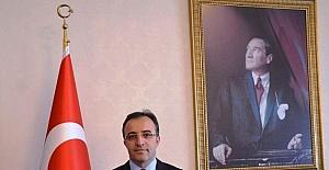 Kilis Valisi İsmail Çataklı: