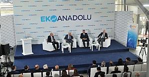 Konukoğlu ''EkoAnadolu'' programına konuk oldu