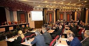Melikgazi Belediyesi Aralık ayı Meclis Toplantısı yapıldı