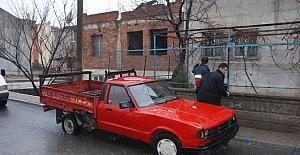 Melikgazi Belediyesi sahipsiz hurda araçları toplayacak