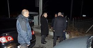 Nevşehir'de huzur operasyonunda arama kararı olan 3 kişi yakalandı