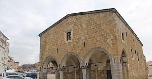 Niğde'deki Ermeni kilisesi çocuk kütüphanesi olacak