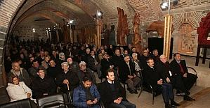 Odunpazarı'ndan halk buluşması