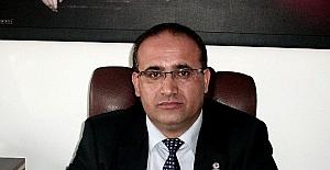 Okul Sporlarında Kırşehir Türkiye'de ilk 3'te