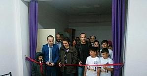Okulda satranç sınıfı açıldı