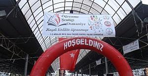 """Osmaniye'de """"Öğrenme Şenlikleri"""" coşkusu"""