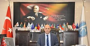 Rektör Prof. Dr. Sami Özcan'ın Dünya Engelliler Günü Mesajı
