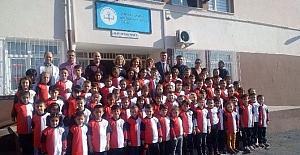 Samsunspor'u sahiplenme projesi