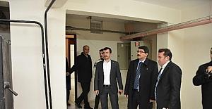 Şehzadeler Belediyesi Gençlik Merkezi açılıyor