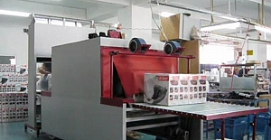 Shrink Paketleme Sistemleri